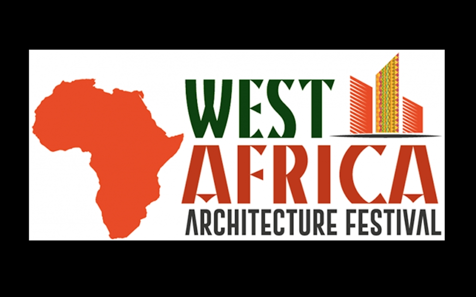 West Africa Architecture Festival 2017 invites James Law to be Keynote Speaker