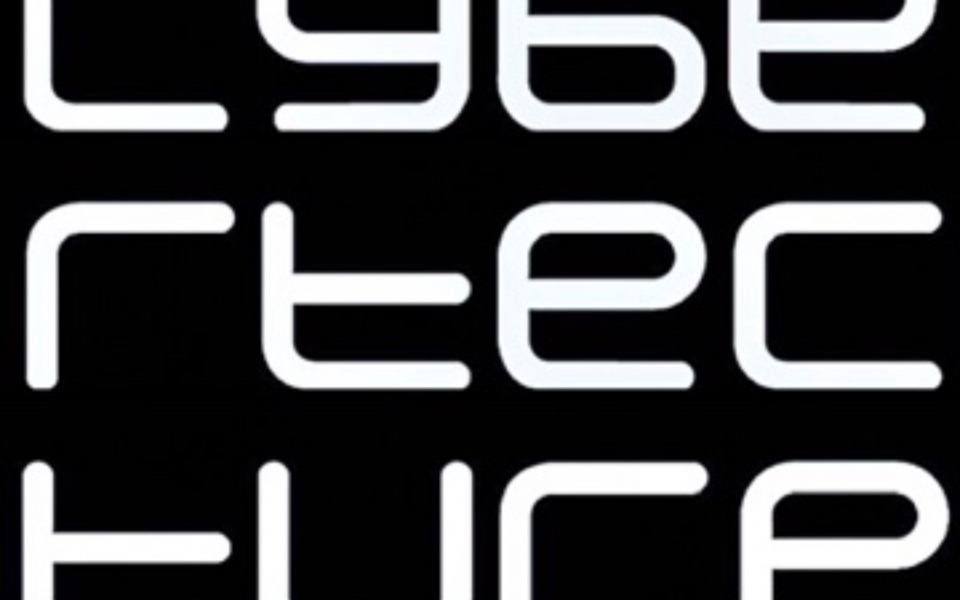 Cybertecture unveils new Logo