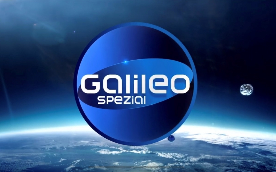 James Law and OPod Tube Housing appears on German TV programme Galileo